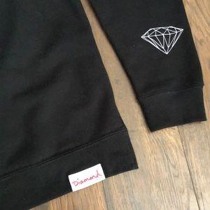 Diamond Supply crew neck sweatshirt